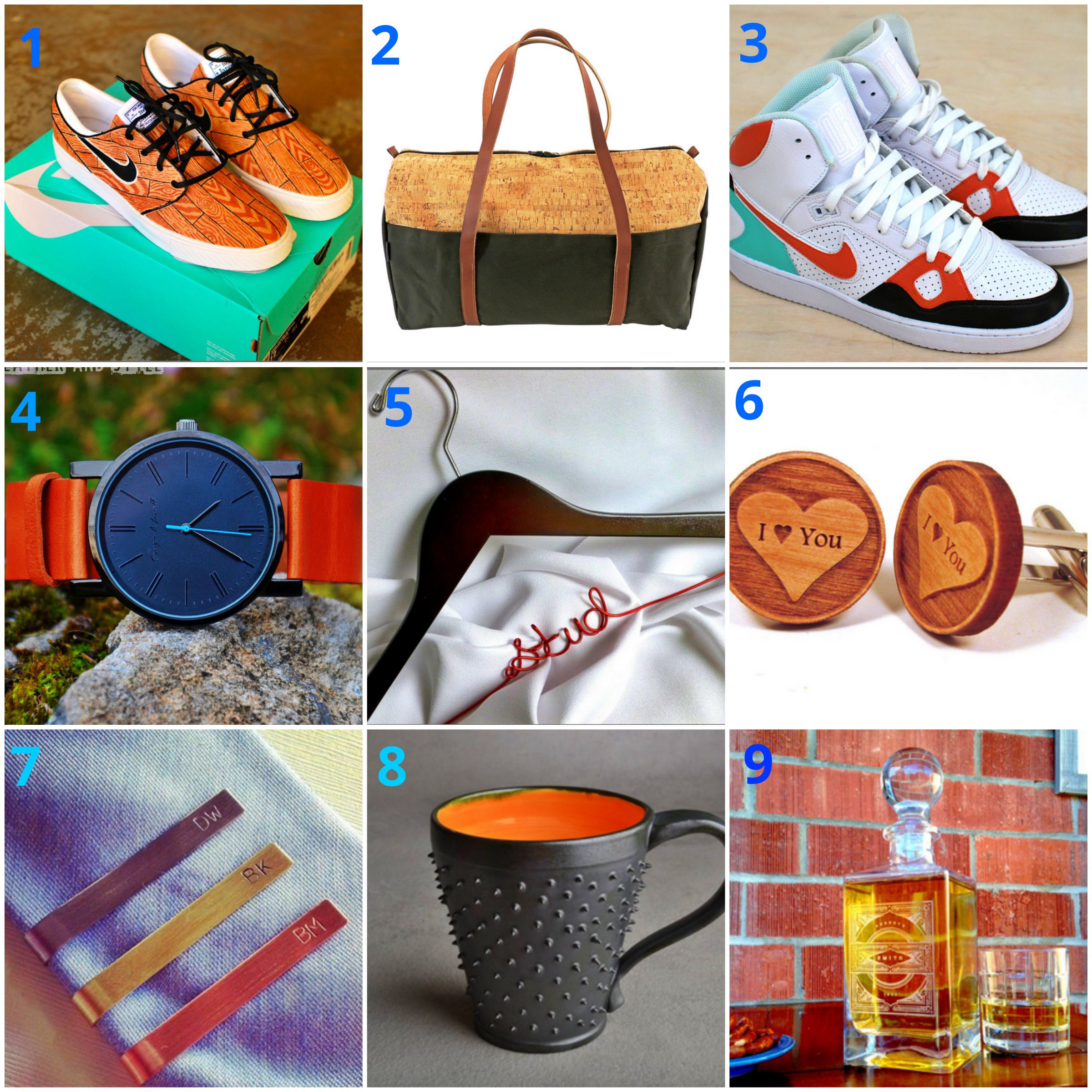 Valentine S Day Gift Ideas For Men 2 Crafties Live
